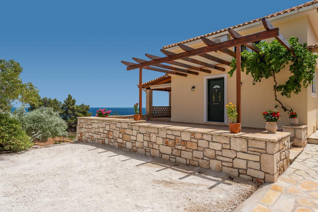 villa mare about